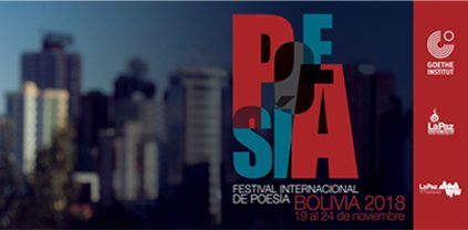 Internationales Poesiefestival La Paz