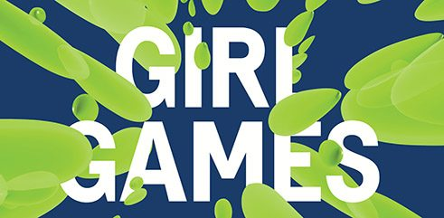 Logo Girl Games