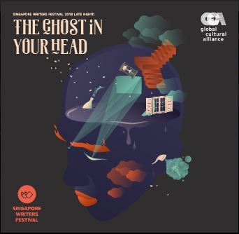 The Ghost In Your Head