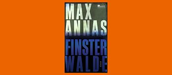 Book cover: Finsterwalde