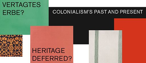 Symposium: Heritage Deferred?