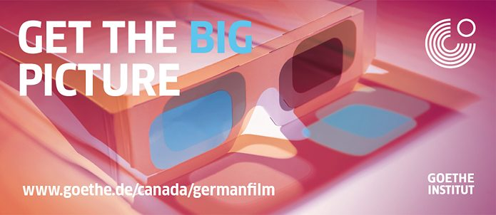 Get the big Picture - Goethe Films