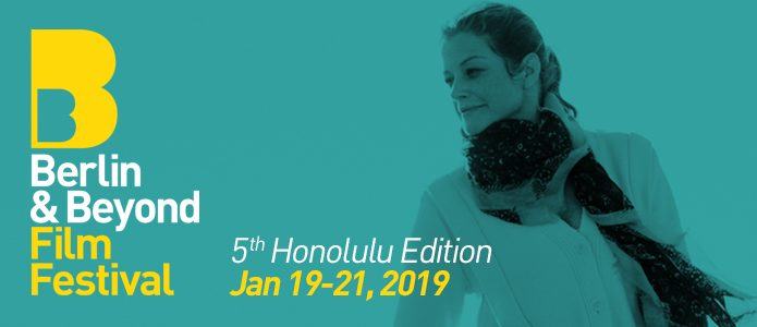 5th Anniversary Berlin & Beyond Film Festival Honolulu