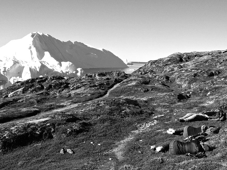Added ValEUropa broke down (so we go looking for utopia in Greenland) / Sounds of Inuicity