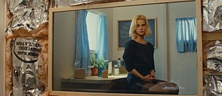 Paris, Texas - Film Still