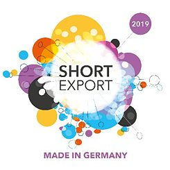 Logo Short Export 2019