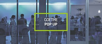 Goethe Pop Up Kansas City