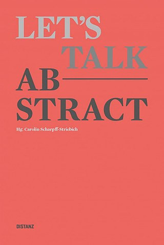 Scharpff-Striebich: Let's talk abstract