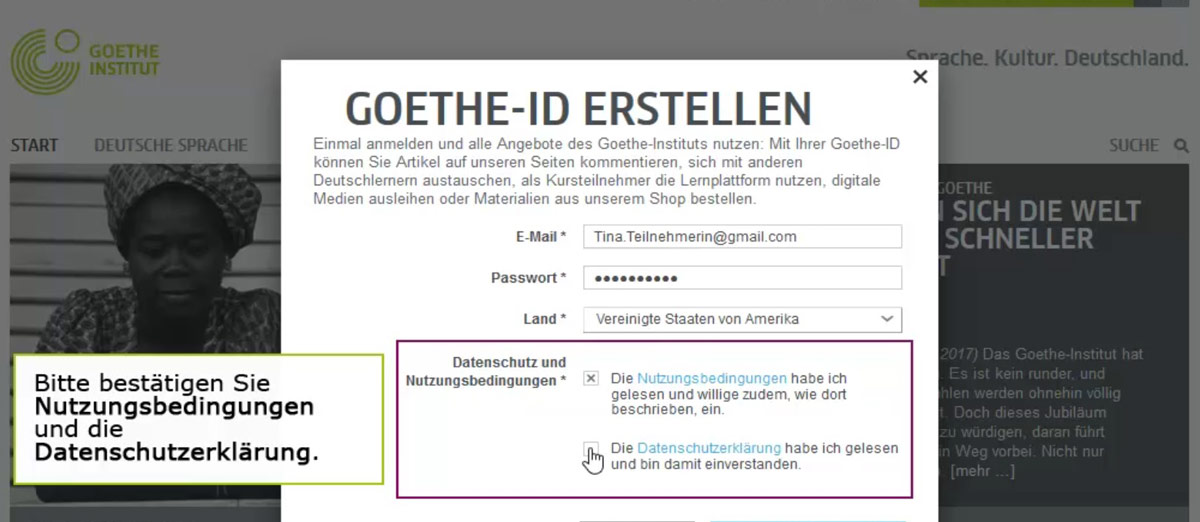 Goethe-Test PRO: - GERMAN FOR PROFESSIONALS - Goethe-Institut