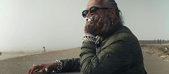 Berlin Bouncer: Sven Marquardt