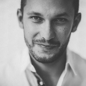 Tomasz Kireńczuk, dyrektor programowy Teatru Nowego w Krakowie