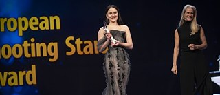 Berlinale Blogger 2019: Aisling Franciosi