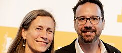 Carlo Chatrian and Mariette Rissenbeek take over the management of the Berlinale together.