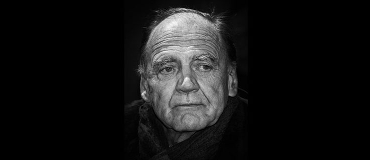 Bruno Ganz. Foto: Wikimedia Commons. Loui der Colli [CC BY-SA 3.0]