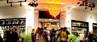 Hard Rock Café Berlin