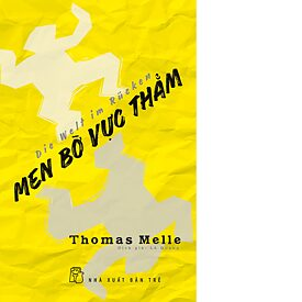 "The Vietnamese translation of ""The World at Your Back"""