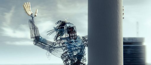 "Filmstill von "" Art Girls"""
