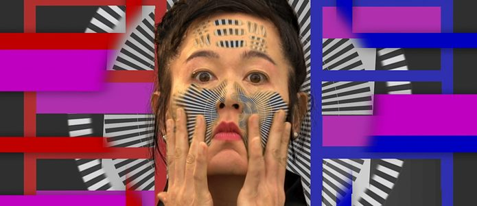 Hito Steyerl, How Not to Be Seen: A Fucking Didactic Educational .MOV File, 2013 (still)