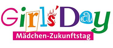 Girls´Day Logo