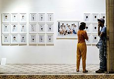 we will have been young - Pameran Fotografi