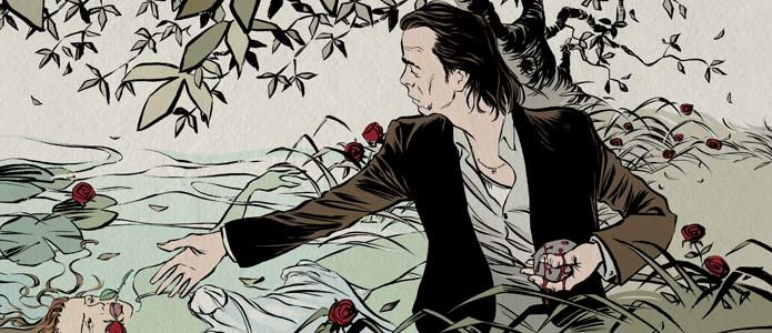 Nick Cave, Wild Roses