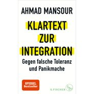 "Ahmad Mansour ""Klartext zur Integration"""