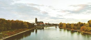 The City of Magdeburg