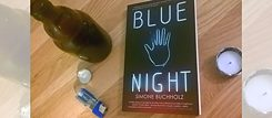 Book Cover: Blue Night