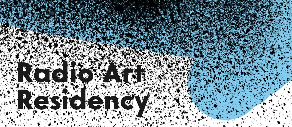 Radio Art Residency