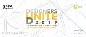 Designers United: Architecture for Reconciliation