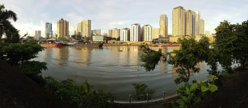 Pasig River out of Rehab? Pasig River 1