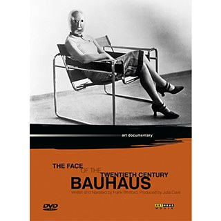 The face of the twentieth century - Bauhaus