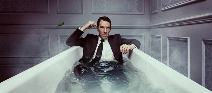 Patrick Melrose_Binge watching