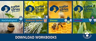 Download Garten Arbeitsmaterial