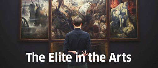 The Elite and the Popular in the Arts