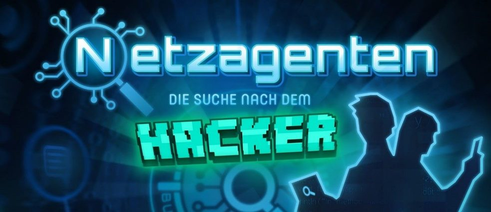 Netagents – Find the Hacker
