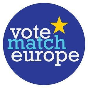 VoteMatch Europe