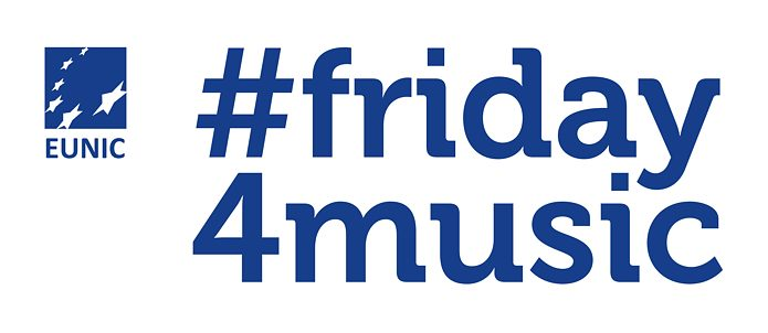 #friday4music
