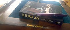 Book Cover: Gentleman Jack