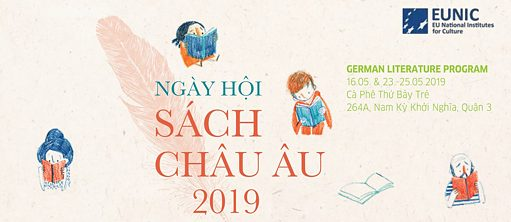 Literature Day in Ho Chi Minh City 2019