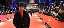 Dieter Kosslick Red Carpet