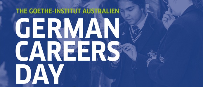 German Careers Day