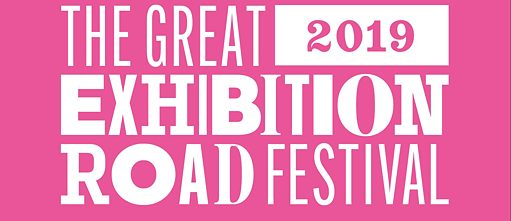 The Great Exhibition Road Festival