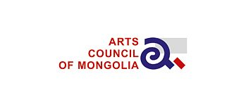 Logo Arts Council of Mongolia