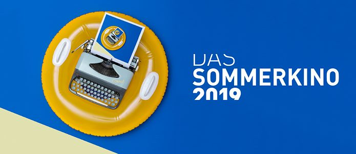 Das Sommerkino in Prag 2019