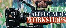 Film appreciation Workshops with Sabiha Sumar