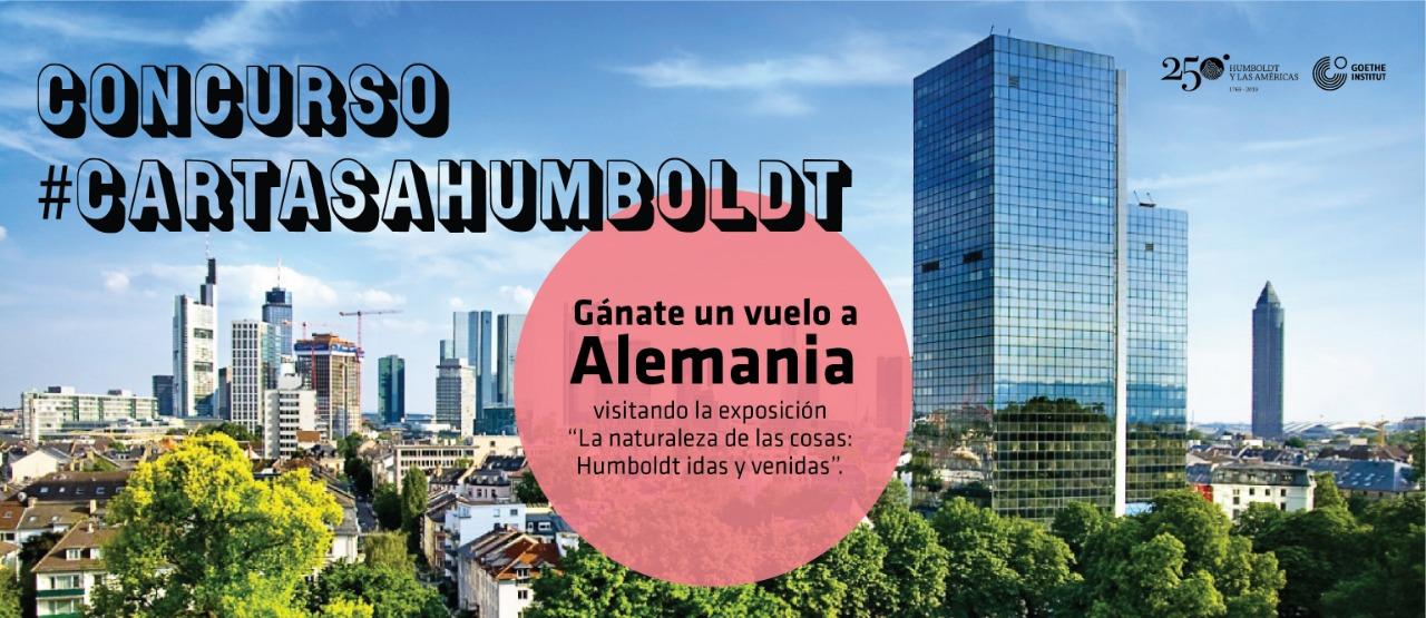 Cartas a Humboldt