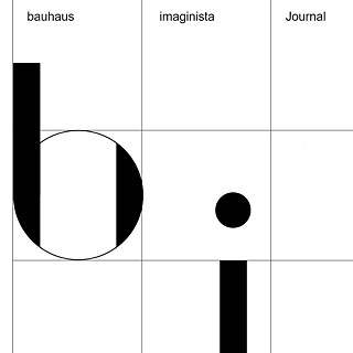 Bauhaus Imaginista screenshot