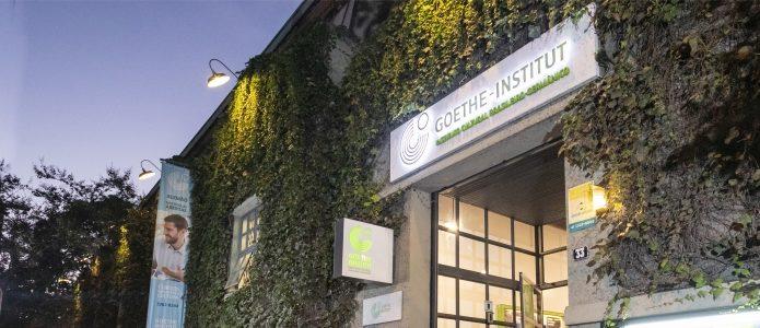 Goethe Institut Rio De Janeiro