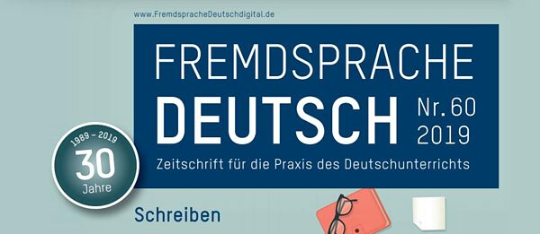 Fremdsprache Deutsch
